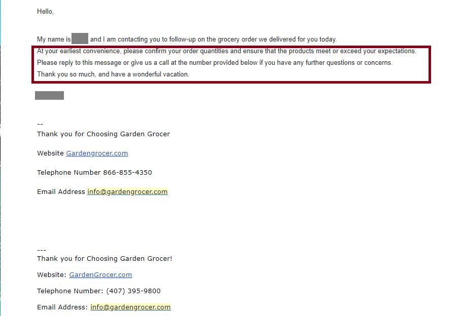 garden grocer email